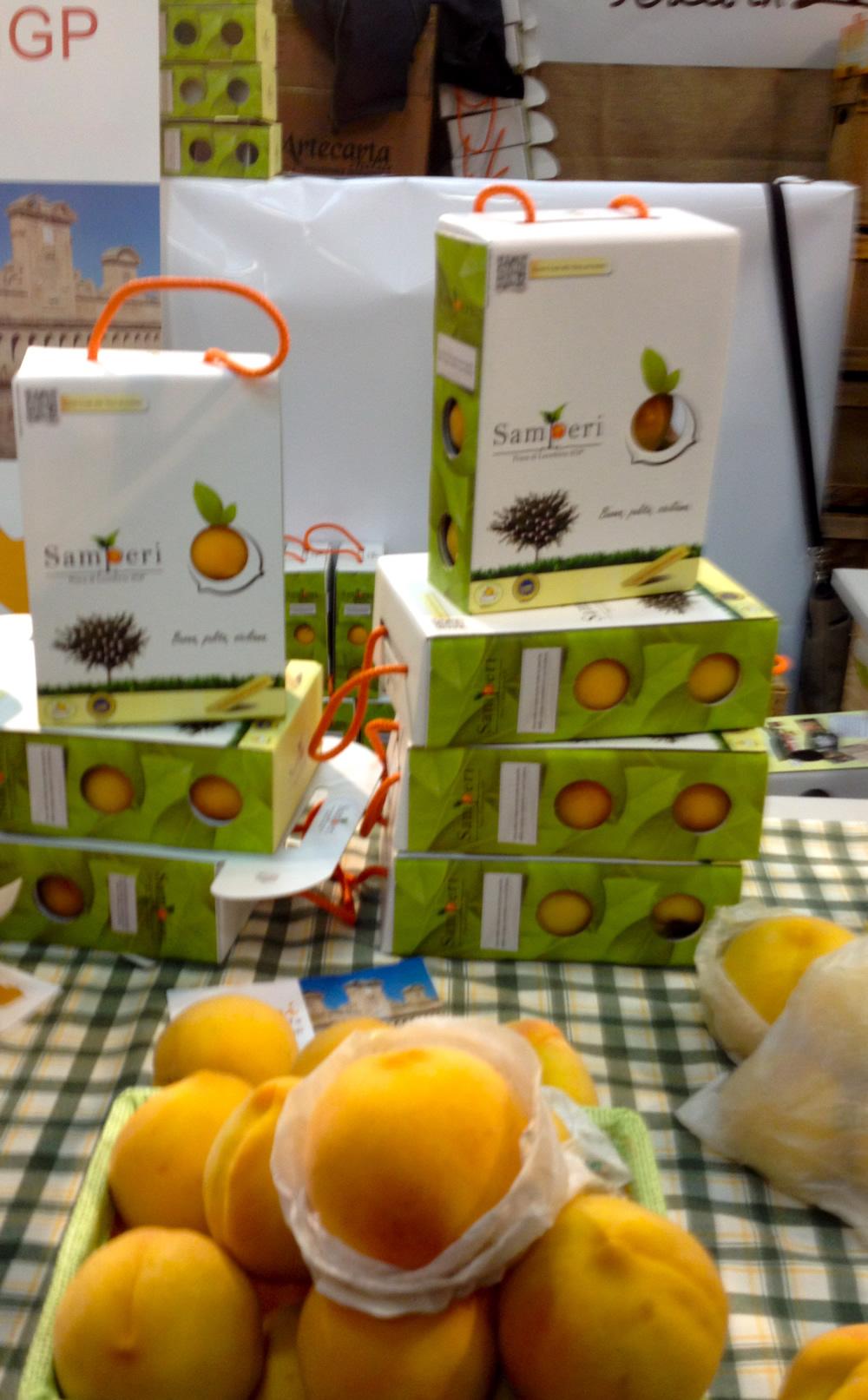 Prodotti d'eccellenza al Salone di Torino 2012