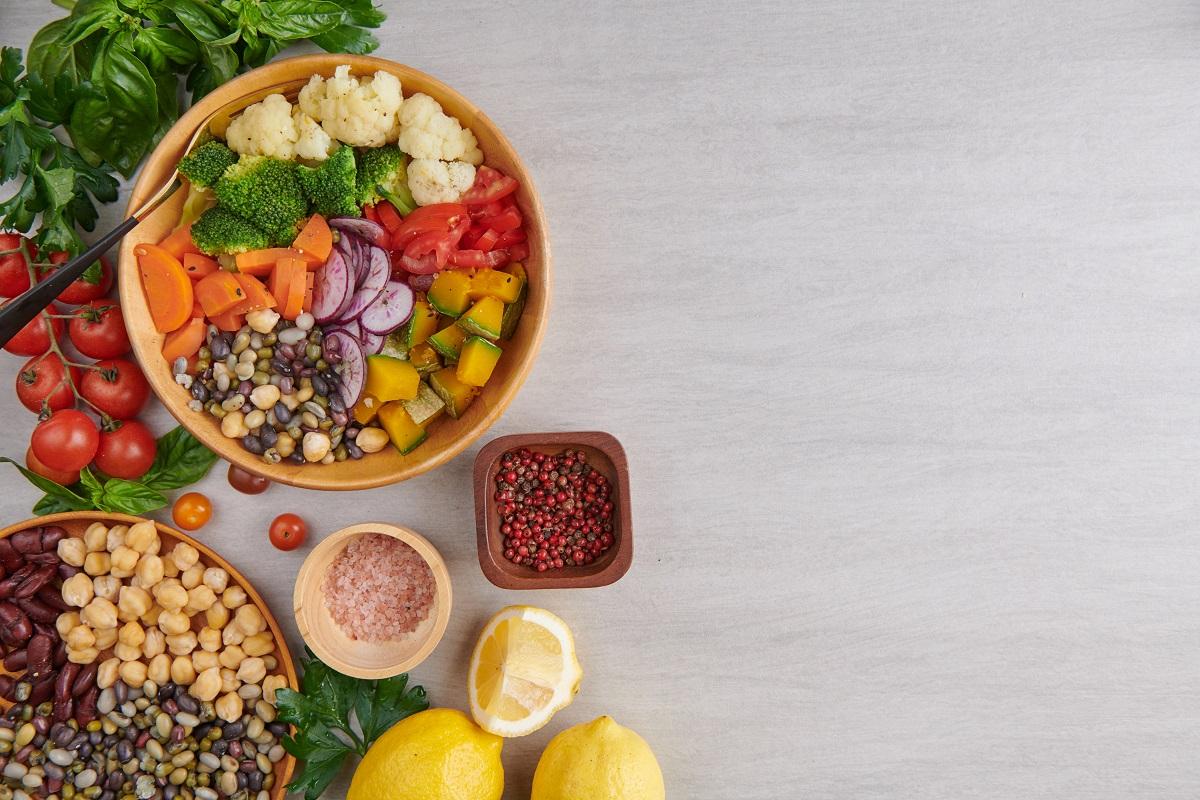 ricetta vegana